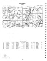 Code 5 - Hillsdale Township, Stockton, Winona County 2004